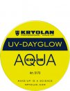 AQUACOLOR UV-DAYGLOW 55 ML / WODNA FARBA UV 55 ml.