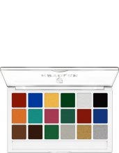 BODY ILLUSTRATION MAKE-UP COLOR / PALETA 18 FARB WODOODPORNYCH 16 g